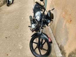 Moto Titan Fan 150 Cc