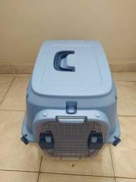 Caixa para transportar PET - NOVÍSSIMA ÓTIMA QUALIDADE