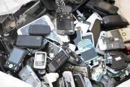Coleta de lixo eletronico