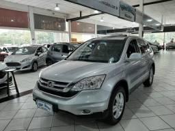 Honda CR-V EXL **Biaxa Km**