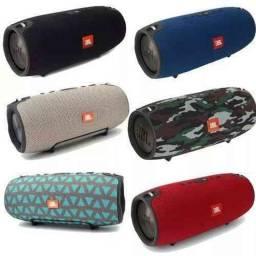 Caixa de Som Xtreme Mini 1ª Linha Bluetooth