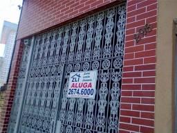 Casa com 1 dormitório para alugar, 40 m² por R$ 900,00/mês - Chácara Belenzinho - São Paul