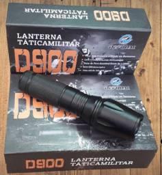 Lanterna Tática Militar D900