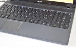 Notebook Acer, display 15,6pol, em oferta, com garantia e entrega gratuita!