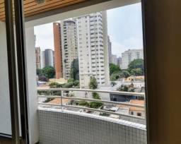 Apartamento 67m² Mobiliado , 1 Dormitório, excelente localização no Bairro Jardim - Santo