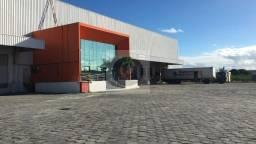 Galpão/depósito/armazém para alugar em Muribeca ii, Jaboatão dos guararapes cod:GAL0119