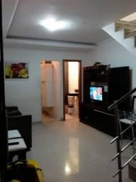 Excelente casa duplex c/ 2 qtos - B. Parque Jardim Leblon - R$ 180 mil - Financiada