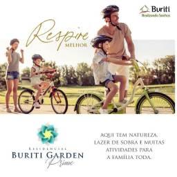 Título do anúncio: Lotes no Condomínio Residencial Buriti Garden Prime!