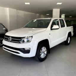 Amarok SE 4X4 2018/2018 180cv Diesel , Único Dono , 61.000 KM , Sem detalhes !