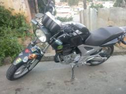 Cbx Twister 250cc - 2021 Pago / Placa MercoSul