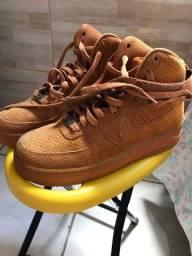 Nike original usado apenas uma vez