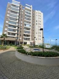Apartamento com vista para o mar 3 quartos e área de lazer completa AP009-G