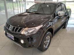 Mitsubishi L200 Triton Sport Hpe Diesel Ipva 2021 Pago