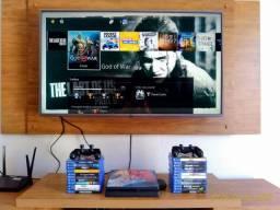 PS4 slim top!