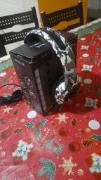 Headset onikuma K8 seminovo com caixa