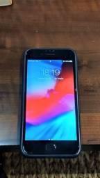 iPhone 7 128Gb, semi-novo funcionando 100% e ótimo estado