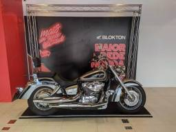 Honda Shadow 750 P