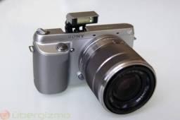 Câmera Sony Nex F3