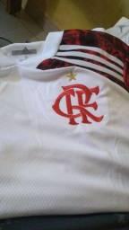 Camisa II Flamengo