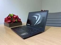 Notebook Avell i7 16Gb 512Gb SSD Full HD Gtx Placa Dedicada (Garantia)