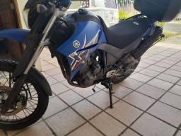 Xt 660 R 2008 Único dono