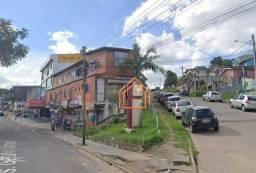 Sala à venda, 33 m² por R$ 90.000,00 - Bela Vista - Alvorada/RS