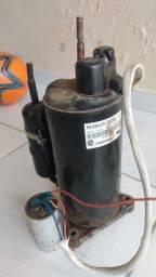 Compressor 9 btus