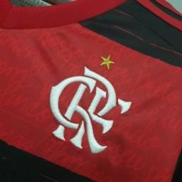 Flamengo tamanho 2XL