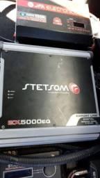 Vendo módulo Stetsom digital 5k