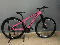 Bike Aro29 South Quadro 15