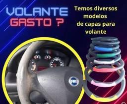 Capas para volante