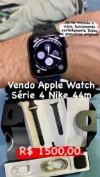 Apple Watch série 4 Nike 44mm