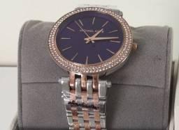 Relógio de pulso feminino MICHAEL KORS, lindo de grife
