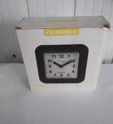 COD:0108 relogio despertador ec10025