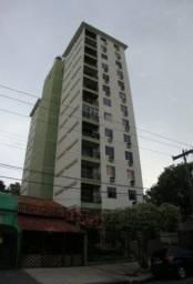 Excelente apartamento no bairro em São Brás.