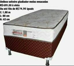 LOJAS DO REY CAMAS SOLTEIROS COM PREÇOS APARTIR DE 425 REAIS ENTREGA GRÁTIS