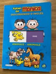 Livros de Inglês Infantil