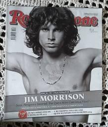 Revistas Rollins Stone diversos números