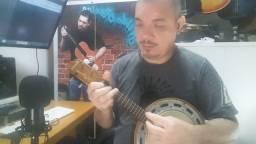 Aulas de Banjo