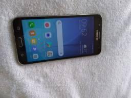 Samsung j7  impecável