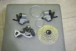 kit Shimano 27 v