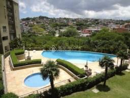 Apartamento à venda com 2 dormitórios em Jardim carvalho, Porto alegre cod:329295