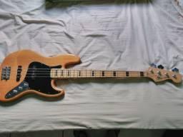Squier Jazz Bass Vintage Modifield