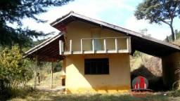 Casa Chalé à venda