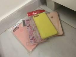 Case/ Capa/ Capinha iPhone 8 Plus /7Plus