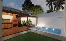 14 Casa em condomínio 87m² em Morros com 03 suítes Preço Imperdível! (TR63219) MKT