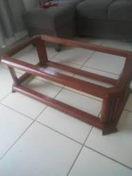 Centro de madeira