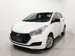Hyundai HB20 1.0 12v Comfort 2017 Manual
