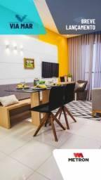 Apartamento em Morada de Laranjeiras pelo programa Casa Verde e Amarela