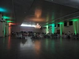Título do anúncio: Locação Letreiro LOVE e Letras iluminadas e varal de luzes em Limeira SP